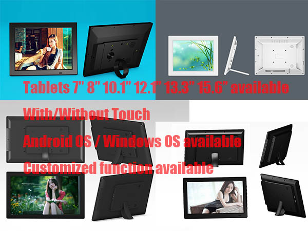 ALL IN ONE PC WINDOWS or Android TABLET