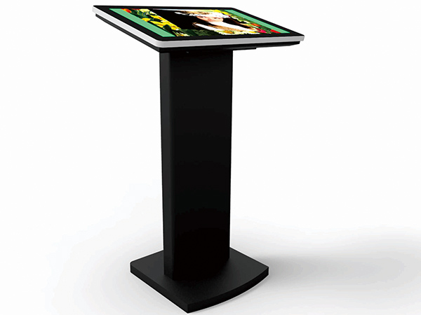 21.5inch capacitive touch screen info. kiosk